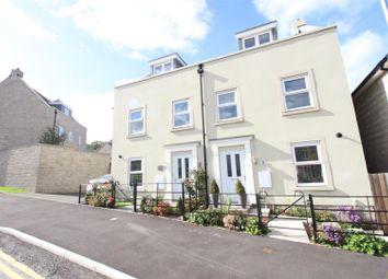 Thumbnail 3 bedroom semi-detached house for sale in Cowleaze, Ridgeway Farm, Swindon