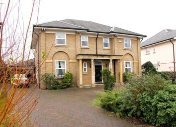 Thumbnail 5 bed detached house to rent in Wyatt Drive, Barnes, London