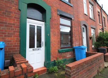 Thumbnail 2 bed terraced house to rent in Balfour Street, Oldham