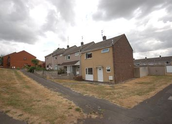 Thumbnail 3 bed end terrace house for sale in Stanton Close, Kingswood, Bristol