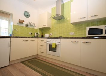 Thumbnail 1 bed flat to rent in Westergate Mews, Nyton Road, Westergate, Chichester