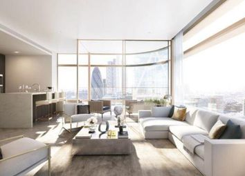 2 bed flat for sale in Principal Tower, Shoreditch, London EC2A