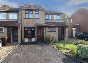 Thumbnail 2 bed terraced house to rent in Beaufort Road, Lincoln