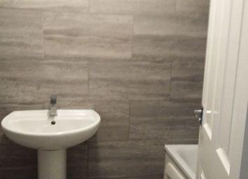 Thumbnail 2 bed flat to rent in Boleyn Road, Plaistow