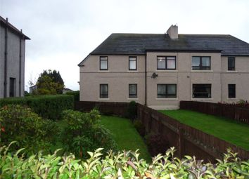 Thumbnail 3 bed flat for sale in Broomyknowe Drive, Livingston