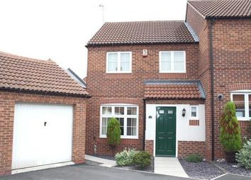 Thumbnail 3 bed semi-detached house to rent in Sundial Road, Hamilton, Leicester