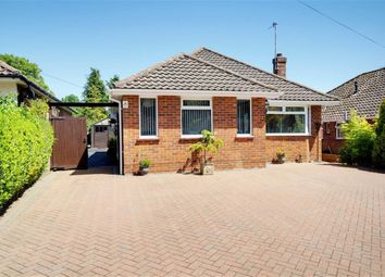Thumbnail 2 bed detached bungalow for sale in Beeches Avenue, Charmandean, Worthing, West Sussex