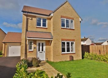 Thumbnail 4 bed detached house for sale in Pipits Close, Havant