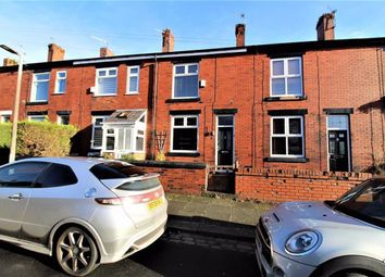 Thumbnail 2 bed terraced house for sale in Elm Avenue, Radcliffe, Radcliffe Manchester