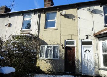 Thumbnail 4 bed terraced house for sale in 93 Bushbury Lane, Wolverhampton, West Midlands