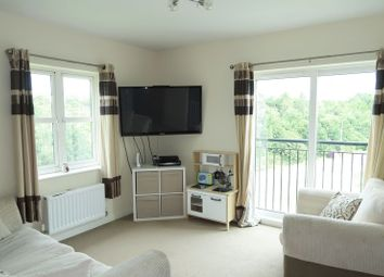 Thumbnail 2 bedroom flat for sale in Ripley Close, East Ardsley, Wakefield