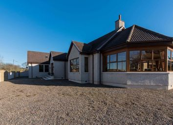 Thumbnail 5 bed detached house for sale in Fintry, Turriff, Aberdeenshire