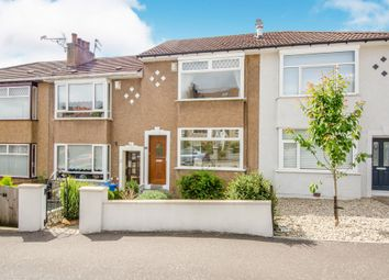 3 bed terraced house for sale in Monteith Drive, Clarkston, Glasgow G76