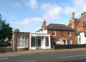 Thumbnail Office for sale in 68-70 High Street, Walton On Thames