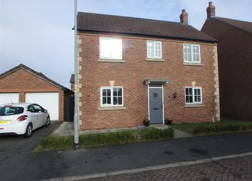 Thumbnail 3 bed detached house for sale in Lytham Close, Great Sankey, Warrington, Cheshire