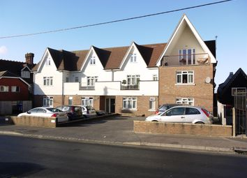 Thumbnail 1 bed flat for sale in Grove Road, Burgess Hill