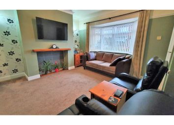 3 bed end terrace house for sale in Merlin Road, Middlesbrough TS3