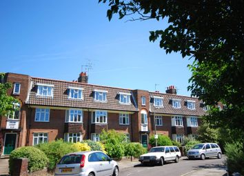 Thumbnail 2 bedroom flat to rent in Kelvin Drive, St Margarets