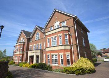 Thumbnail 2 bed flat to rent in 145 Wokingham Road, Reading