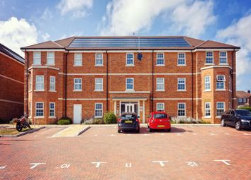 Thumbnail 3 bed flat for sale in Longshore Drive, Shoreham-By-Sea