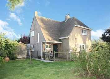 3 bed detached house for sale in Broadgate, Weston, Spalding, Lincolnshire PE12