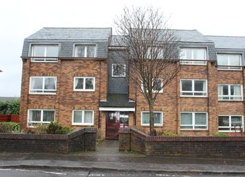 Thumbnail 2 bed flat for sale in Cedarwood Court, Cardross
