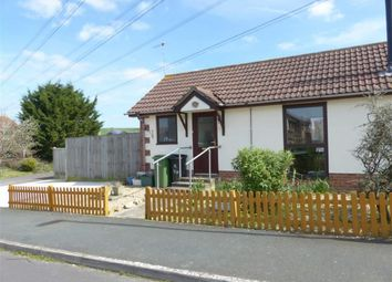 Thumbnail 2 bed bungalow for sale in The Finches, Weymouth, Dorset
