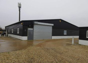 Light industrial to let in Unit 17 Vicarage Farm, Sunbury On Thames TW16