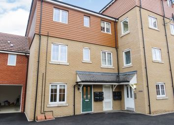 Thumbnail 1 bed property for sale in Copia Crescent, Leighton Buzzard