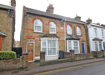 Thumbnail 3 bed semi-detached house for sale in Church Street, St Peters, Broadstairs