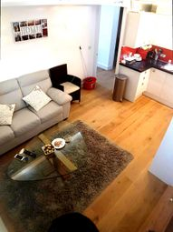 Thumbnail 3 bed flat to rent in Overbrook Walk, Edgware, London