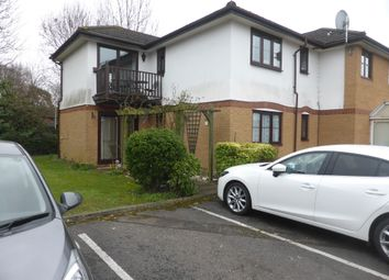 Thumbnail 2 bed flat for sale in Joinville Place, Addlestone