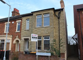 Thumbnail 3 bed shared accommodation to rent in Southville Road, Bedford