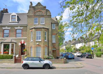 Thumbnail 1 bed flat to rent in St. Michael's Terrace, London