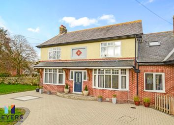 Thumbnail 4 bed detached house for sale in Sutton Poyntz, Weymouth