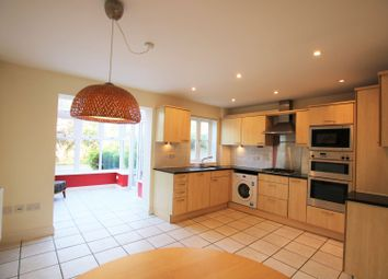 Thumbnail 4 bed terraced house for sale in Brockwell Park Row, Brixton / Tulse Hill