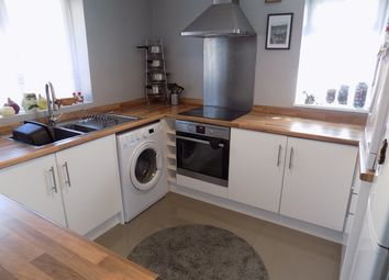 Thumbnail 2 bed flat for sale in Bourne Hill Close, Dudley, Dudley