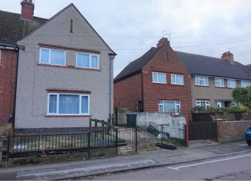 Thumbnail 3 bed semi-detached house for sale in The Greenfield, Coventry