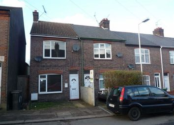 Thumbnail 2 bedroom property to rent in Moreton Road South, Luton