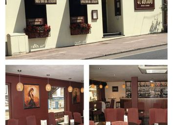 Thumbnail Restaurant/cafe for sale in Bedford Street, Princesshay Square, Exeter