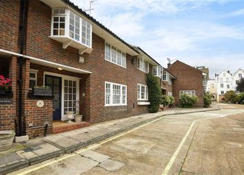 Thumbnail 3 bed terraced house for sale in Randolph Mews, London