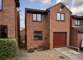 Thumbnail 3 bed detached house to rent in 2 Elm Mews, Horbury, Wakefield, West Yorkshire