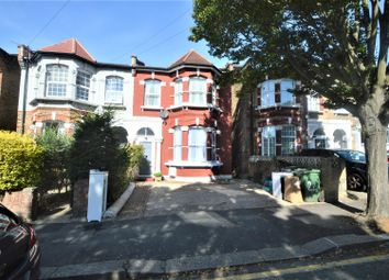 Thumbnail 4 bed semi-detached house for sale in Chadwick Road, Leytonstone