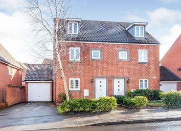 3 bed semi-detached house for sale in Marnel Park, Basingstoke, Hampshire RG24