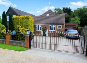 Thumbnail 5 bed property for sale in Theydon Park Road, Theydon Bois, Essex