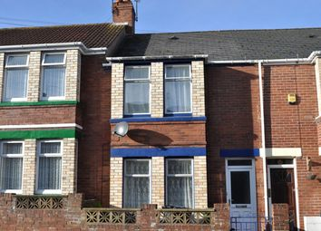Thumbnail 3 bed terraced house to rent in Anthony Road, Exeter