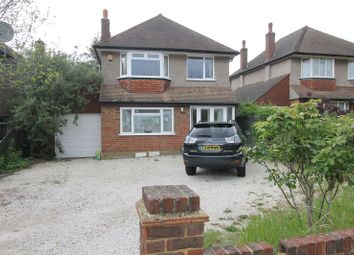Thumbnail 3 bed detached house for sale in Northey Avenue, Sutton