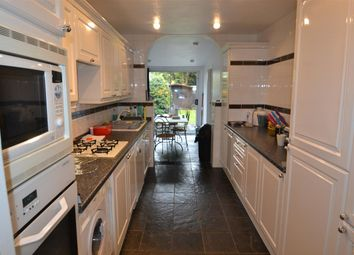 Thumbnail 5 bed semi-detached house to rent in Eastern Avenue, Redbridge, Ilford