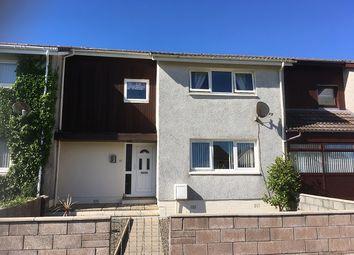Thumbnail 3 bed terraced house for sale in  Glenwell Avenue, Stranraer
