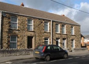 Thumbnail 3 bedroom property to rent in High Street, Ammanford